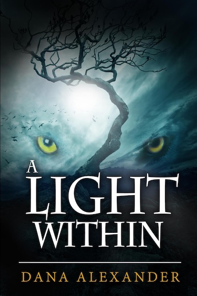 A Light Within by Dana Alexander