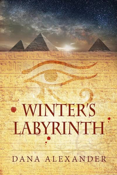 Winter's Labyrinth by Dana Alexander